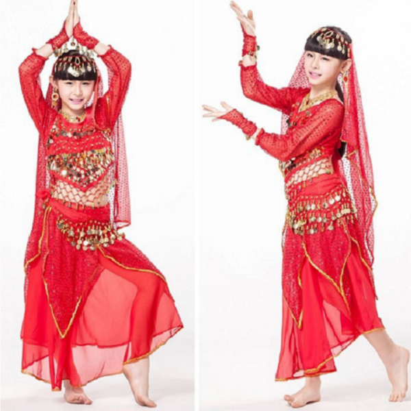 00404childrens-day-belly-dance-indian-child-costume-chiffon-coins-belt-dance-pants-kids-indian-dance-costumes