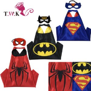 01101superhero-cape1-cape-1-mask-superman-batman-spiderman-superhero-costume-kids-halloween-party-costumes-for-christmas
