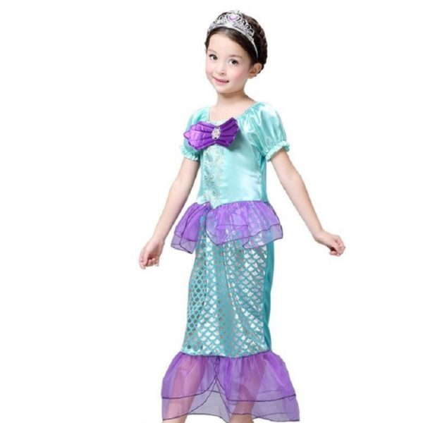 01403the-little-mermaid-kids-girls-dress-princess-cosplay-halloween-costume-hot