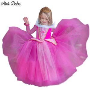 02601-christmas-gift-fairy-princess-sleeping-beauty-aurora-ball-gown-for-girls-halloween-cosplay-costume-kids-party-wear-tulle-dress