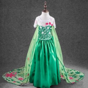 03101-girl-clothes-fever-elsa-anna-dresscinderella-princess-dresscosplay-party-vestido-dresskid-green-elsa-costume-dresses