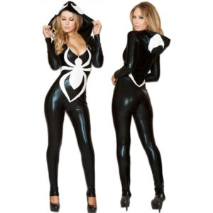 03801-spider-women-costume-black-zentai-suit-sexy-costumes-women-halloween-girl-hoodie-venom-spiderman-jumpsuit