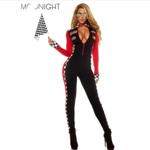 09301-long-sleeve-sexy-uniforms-race-car-driver-halloween-costumes-for-women-deep-v-sexy-game-uniforms-clothing-jumpsuits