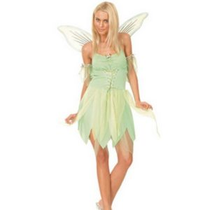 10401-woodland-green-gorgeous-fairy-princess-tinkerbell-party-dress-halloween-party-costume-medieval-costume-renaissance