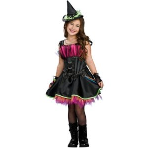 11101-red-black-witch-costume-girls-cosplay-christmas-halloween-fancy-dresses