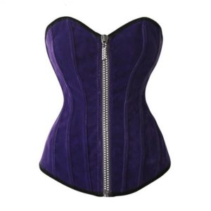 12001-sexy-corset-woman-corselet-solid-overbust-blue-and-red-corsets-and-bustiers