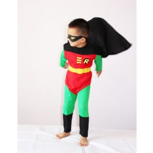 14601-robin-costume-halloween-costume-for-kids-boy-anime-role-playing-disfraces-carnival-toddler-costume