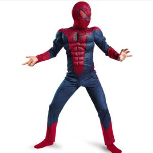 14701-spiderman-movie-classic-muscle-child-halloween-infantiles-costume-for-kids