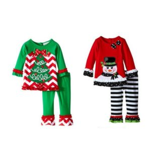 15801-winter-new-years-outfit-kids-girls-fashion-christmas-outfit-thanksgiving-day-suit-santa-tree-cartoon-pattern