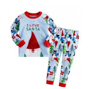 16301-letter-i-love-santa-printed-with-christmas-tree-pants-long-sleeve-christmas-pajamas