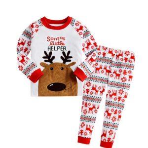 16401-letter-santa-little-helper-printed-with-snowflower-pants-long-sleeve-christmas-pajamas