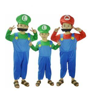 18201-super-mario-halloween-costume-for-kids-include-jumpsuit-hat-mustache