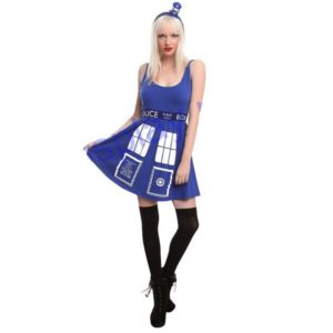 22101-doctor-who-her-universe-tardis-cosplay-costume-dress-police-telephone-slim-blue-dress-halloween-costumes-for-women-christmas