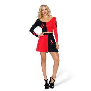22201-suicide-squad-harley-quinn-red-black-clown-split-dress-anime-costume-womens-sets-christmas-gift