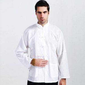 23601-male-spring-and-autumn-top-tang-suit-shirt-long-sleeve-chinese-style-vintage-tai-chi-clothing-white-basic-shirt