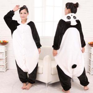 23701-flannel-cartoon-kung-fu-panda-sleepwear-animal-bodysuit-lovers-sleepwear-male-women-lounge