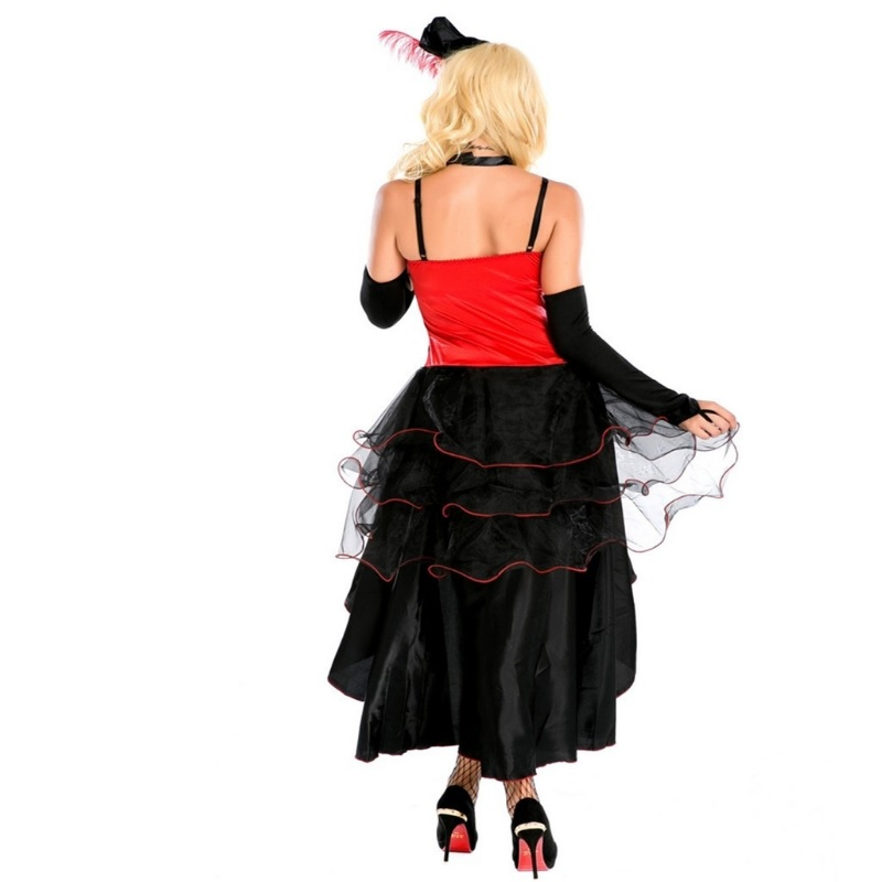 Halloween costumes for women police-7183