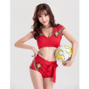44601-football-cheerleading-costumes-set-for-women-cosplay-stage-show-deep-v-sexy-nightclubs-clothing-with-bow