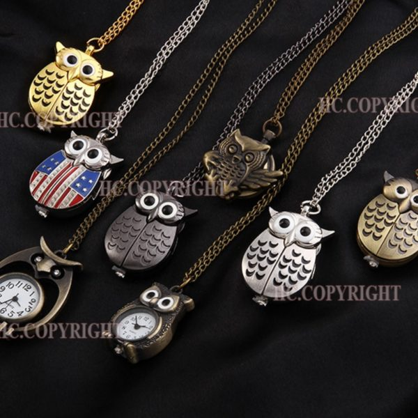 49202-retro-owl-shape-quartz-pocket-watch-with-free-chain-antique-vintage-animal-pendant-key-ring-men-gift