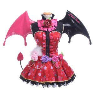 94401 Demon Little Devil Awakening Honoka Kousaka Cosplay Uniform
