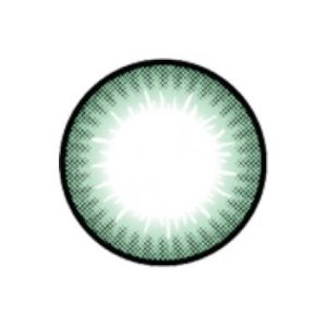 COSTUME COLOR LENS MIMI ALICE GREEN CONTACT LENS