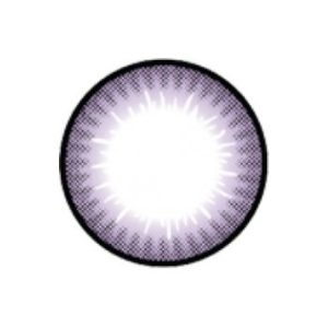 COSTUME COLOR LENS MIMI ALICE VIOLET CONTACT LENS