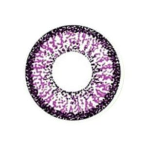 COSTUME COLOR LENS MIMI COLORNINE VIOLET CONTACT LENS
